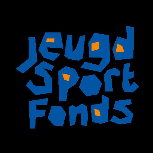 Jeugdsportfonds logo