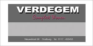 Logo Verdegem