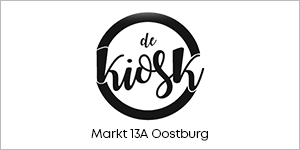 Logo Kiosk Oostburg