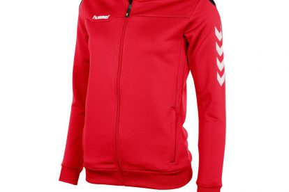 Valencia Jacket FZ Ladies