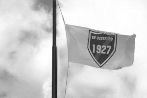 vlag s.v. oostburg